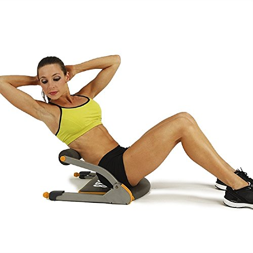 Appareil de Fitness pour la maison - Pliables - 8 Types d'entrainements possibles