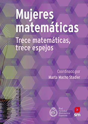 Mujeres matemáticas (Estímulos Matemáticos) por Ainhoa Berciano Alcaraz