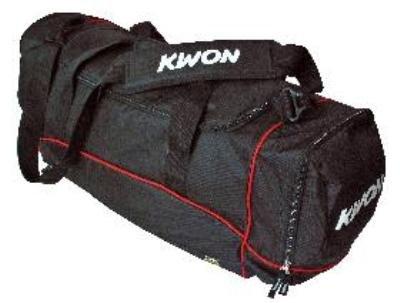 KWON® Sporttasche Medium Tasche Karate Judo TKD MMA Ju Jutsu Wing tsun -