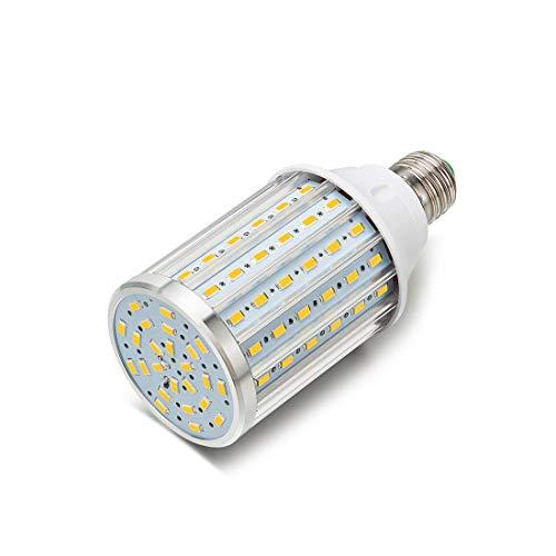 Onlt lampadine led,e27 35w 3450lm(equivalenti a 350w),lampada led e27,risparmio energetico lampadina,(35w-luce calda)