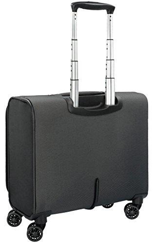 Bugatti Lima Business Trolley / Overnighter 43 cm mit Gepäckfach und Laptopfach - 4