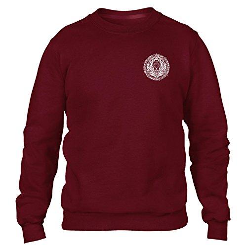 lowe-logo-sweater-gr-xx-large-rot-maroon