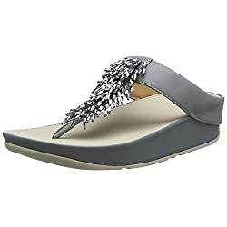 Fitflop Rumba Toe Thong...