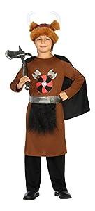 Atosa- Disfraz Vikingo, 3 a 4 años (20702)