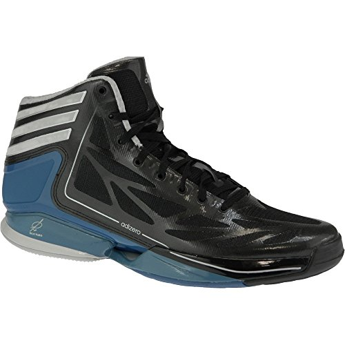 Adidas - Adizero Crazy Light 2 Noir - Noir