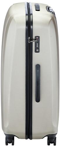 TITAN Koffer Xenon, 74 cm, 113 Liter, champagner, 809404-40 - 3