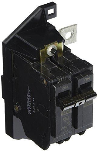 GE Energie Industrie Lösungen thqmh125cp Master Main vorzubeugen Kit, 125-amp -