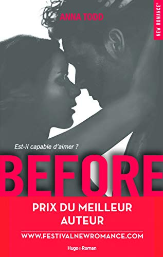 After Saison 1 (New Romance) por Anna Todd
