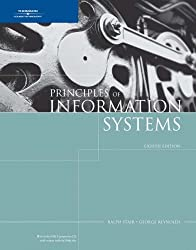 Principles of Information Systems (Ise): A Managerial Approach