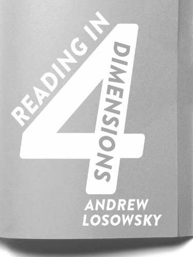 Reading in Four Dimensions