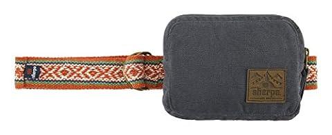 Sherpa Adventure Gear Jhola Travel Pouch Bag, Kharani, One Size