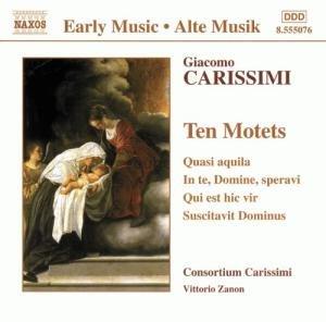 Musique sacrée, vol. 2 - Dix Motets