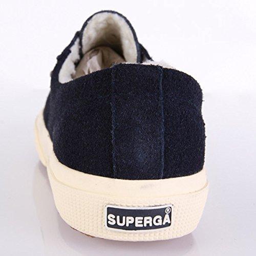 Superga - 2750 Suebinu, Scarpa Tecnica unisex Blu(Blue)