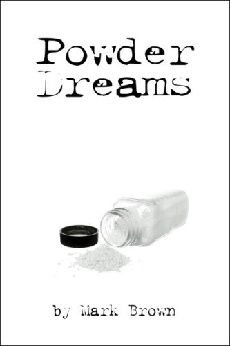 Powder Dreams Cover Image