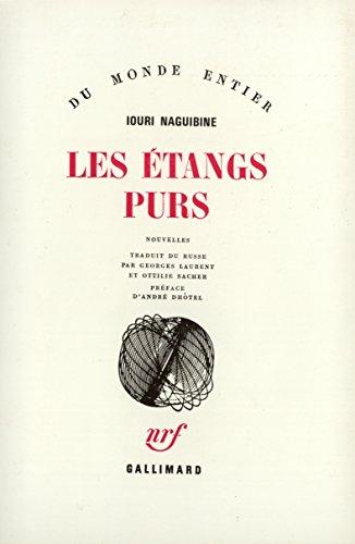 Les Etangs purs par Naguibine