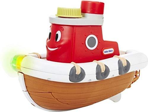 little tikes 643569GR Sparkle Bay Schaum Boot (Sparkle Kinder Boots)