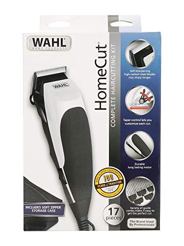 Wahl 9243-4724 Home Cut Complete Hair Cutting Clipper