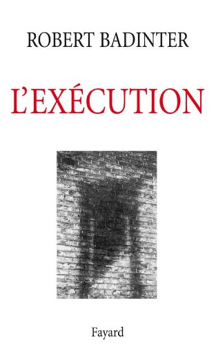 L'Exécution (Documents)