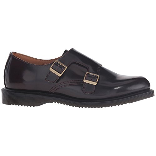 Dr.Martens Womens Pandora Arcadia Leather Shoes