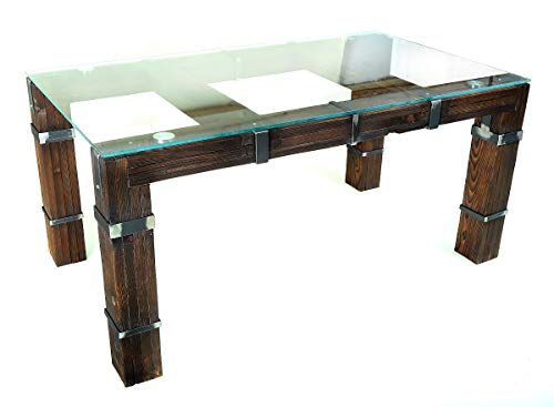 CHYRKA® Drophobycz Loft Vintage Bar Industrial Design - Mesa de ...