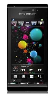 Sony Ericsson Satio Sim Free Mobile Phone - Black (B002U0XQ04)   Amazon price tracker / tracking, Amazon price history charts, Amazon price watches, Amazon price drop alerts