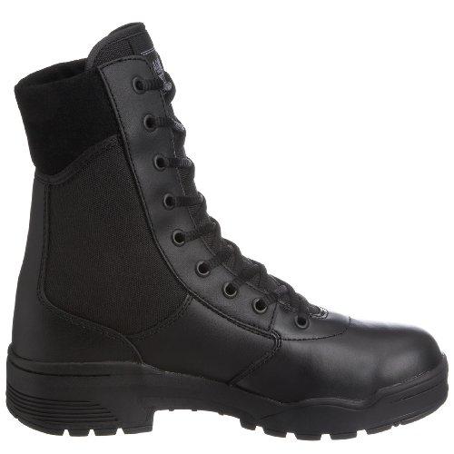Magnum Adult Classic Cen, Chaussures sécurité mixte adulte Noir