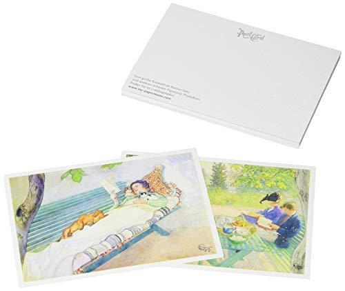 Lesefreuden: Die schönsten Bilder von Carl Larsson - 3
