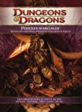 Dungeons & Dragons - Poderes marciales, juego de rol (Devir 934740)