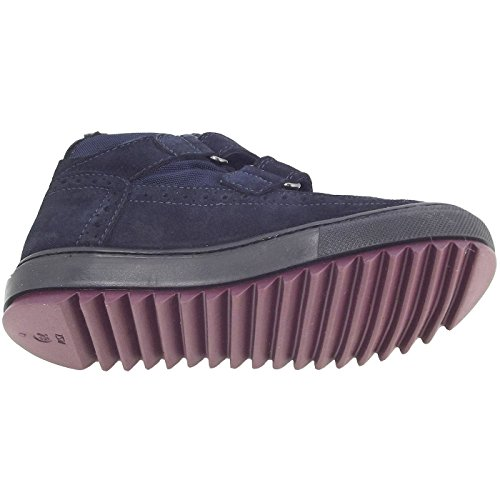 Naturino Rain-Step Cereda, Chaussure d'hiver fille bleu foncé (bleu)