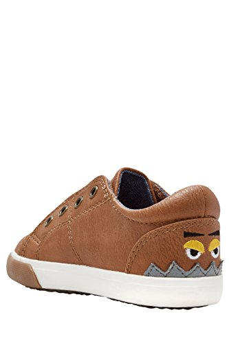 next Chaussures Sans Lacets (Maternelle Garçon) Standard Garçon Tan Character
