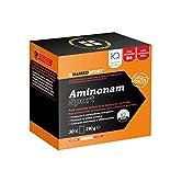 Aminonam Sport - Named - Integratore alimentare a base di Aminoacidi e Vitamine del gruppo B - 41%2B%2BaPpB7EL. SS166