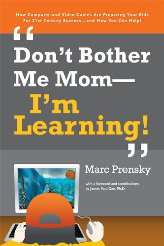 Download Best Sellers eBook Don't Bother Me Mom—I'm Learning iBook