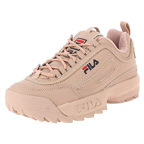 Fila Disruptor Low Wn's Peach Whip 101030270P, Basket