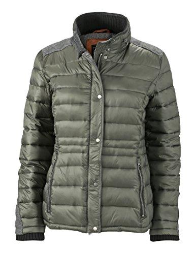 James nicholson veste & veste d'hiver Vert (Pine-Green)