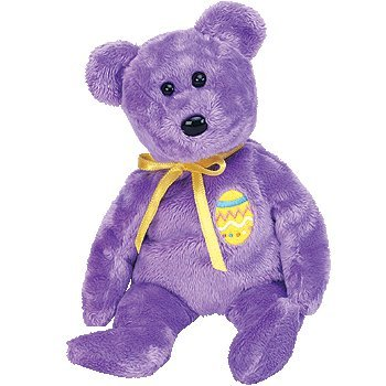 ty-beanie-baby-eggs-3-the-purple-easter-bear-toy
