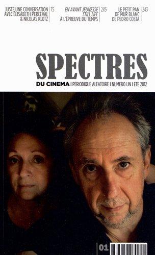 Spectres du cinéma 1 par Collectif