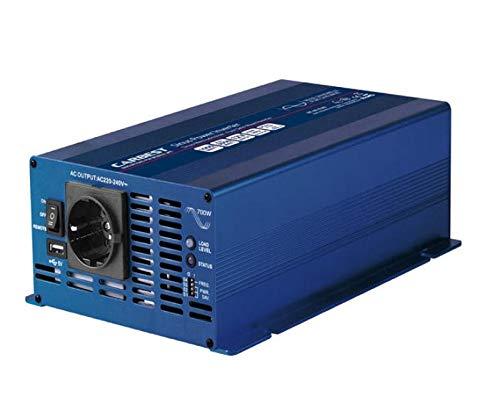 Sinus-Wechselrichter 12/230V 700W -