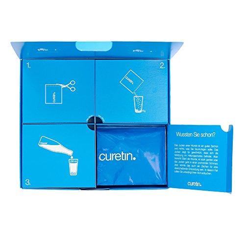 curetin - Für die Regeneration nach Operationen | Mit wichtigen Nährstoffen für die Wundheilung |...