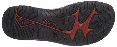 Ecco Ecco Offroad, Chaussures de fitness outdoor homme Marron - Braun (ESPRESSO/COCOA BROWN/BLACK)