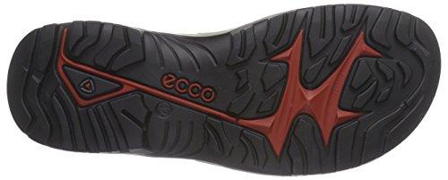 ECCO Offroad, Sandali Sportivi Uomo Marrone (Braun (ESPRESSO/COCOA BROWN/BLACK))
