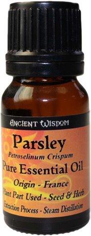 Huile Essentielle de Persil 10ml 100% Pure (Petroselinum Sativum)
