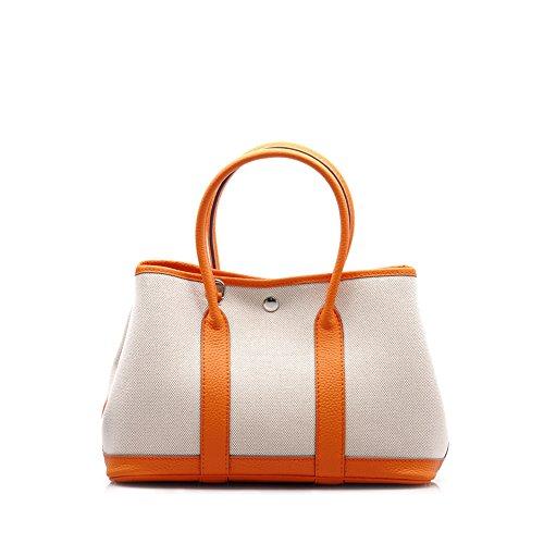 VIVIESTA - Sacchetto Donna Orange
