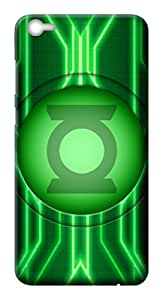 Mott2 Back Case for Vivo V5s | Vivo V5sBack Cover | Vivo V5s Back Case - Printed Designer Hard Plastic Case - Green Lantern theme