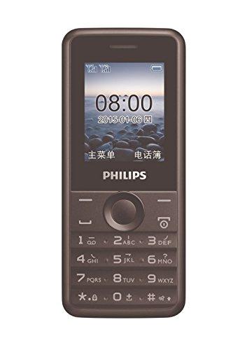 Philips E103 (black)
