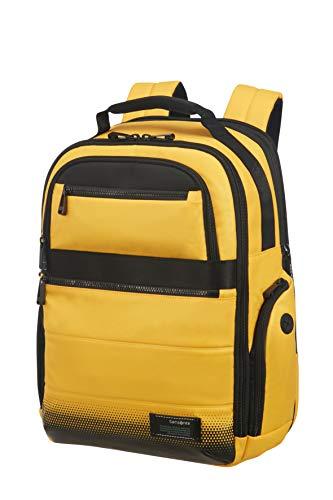 SAMSONITE Cityvibe 2.0 - Medium Laptop Rucksack, 44 cm, 27.0 Liter, Golden Yellow