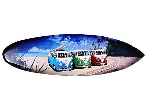 Seestern Sportswear FBA_1850 - Tabla Surf Madera