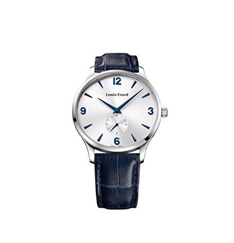 Louis Erard reloj hombre 1931 Automatik 47217AA21-BDC84
