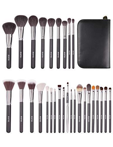 Eono Essentials 29Pcs Kit de maquillaje profesional para maquillaje de...