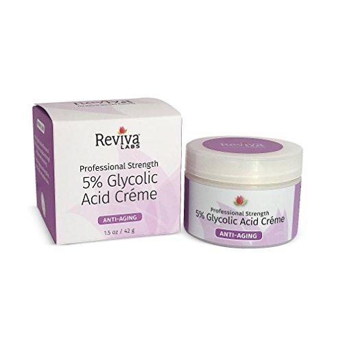 5% Glycolic Acid Cream, 1.5 oz (42 g)