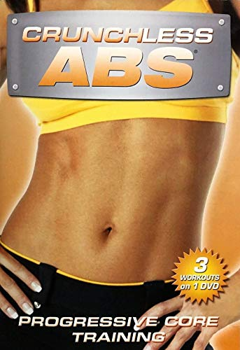 Crunchless Abs: Progressive Core Training